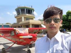 LOOK: Ronnie Liang fulfills childhood dream of becoming a pilot