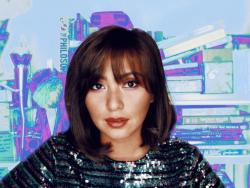 TRIVIA: Who's on Joyce Pring's reading list