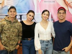 IN PHOTOS: 'Bihag' holds special pilot episode preview