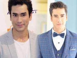 IN PHOTOS: Get to know the Thai hottie from 'The Crown Princess,' Nadech Kugimiya