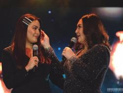 Sharon Cuneta pens touching birthday greeting for KC Concepcion