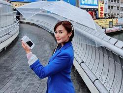 IN PHOTOS: Kris Bernal's charming adventures in Japan