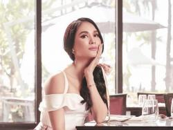 LOOK: Could Heart Evangelista be working with Warner Bros. Pictures in upcoming film?