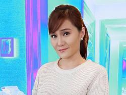 Gladys Reyes shares secrets to a successful relationship