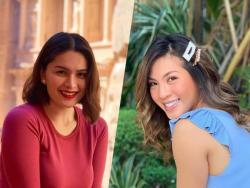 "WATCH: Pauleen Luna and Luane Dy assure viewers will relate to EB Lenten Special ""Ikigai"""