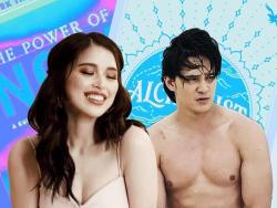 Kylie Padilla and Ruru Madrid share the books that changed their lives
