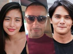 LOOK: Gabbi Garcia, Derek Ramsay, Ruru Madrid, other Filipino celebrities congratulate Team Dantes on their second baby