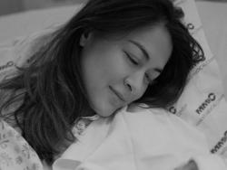 JUST IN: Marian Rivera gives birth to Jose Sixto G. Dantes IV