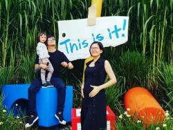 LOOK: Chynna Ortaleza takes name suggestions for baby number two!