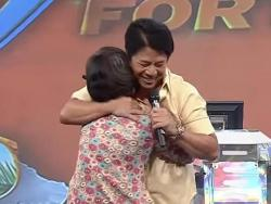 "WATCH: Lola, pagkayap kay Willie Revillame: ""Panalo na ako"""