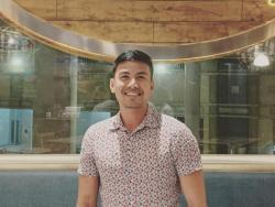 "WATCH: Christian Bautista on recent earthquake, ""Let's prepare, but let's not spread panic"""