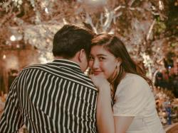 LOOK: Dani Barretto marries non-showbiz boyfriend Xavi Panlilio