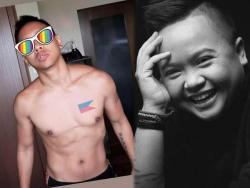 IN PHOTOS: Celebrities who came out of the closet