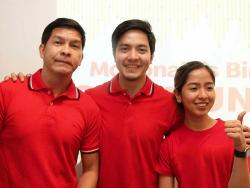 IN PHOTOS: Alden marks another business milestone!