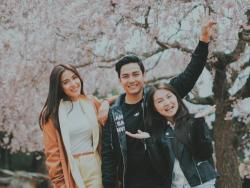 WATCH: Kapuso stars make travel a learning experience