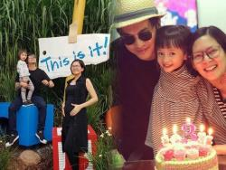 IN PHOTOS: The beautiful family of Kean Cipriano and Chynna Ortaleza