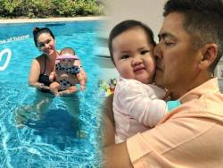 LOOK: The Laguna mansion of Vic Sotto, Pauleen Luna, and Baby Tali