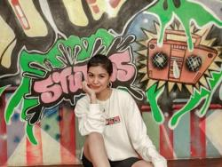 "WATCH: Winwyn Marquez slays her ""Boy With Luv"" dance cover"