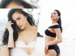 20 sexiest photos of 'Wowowin' host and Ms. Tourism International 2017 Jannie Loudette Alipo-on