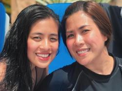 EXCLUSIVE: Gabbi Garcia's mom taught her to win at life