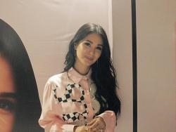 LOOK:  Heart Evangelista is the new face of this beauty brand