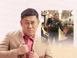 WATCH: Betong Sumaya entertains NYC subway passengers