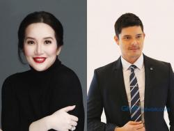 IN PHOTOS: Celebrity bets para sa eleksyon 2019 pero hindi kumandidato