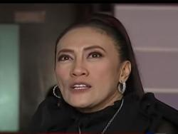 WATCH: Aiai Delas Alas turns emotional as she cut ties with Ex Battalion