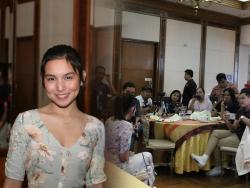IN PHOTOS: 'Inagaw Na Bituin' finale viewing party with Kyline Alcantara