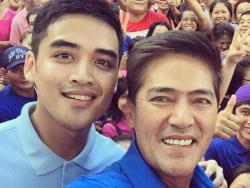 WATCH: What is Vic Sotto's advice to son Pasig Mayor-elect Vico Sotto?