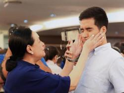 Vico Sotto greets mom Coney a belated Happy Mother's Day: 'No matter what happens, I will always be your baby!'