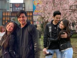 #JakBie: Barbie Forteza and Jak Roberto through the years