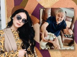 "#DaddysGirl: Heart Evangelista says her dad is ""sweetest and most thoughtful"""