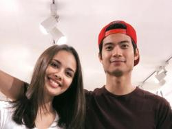 WATCH: Mikael Daez at Megan Young dinayo ang Northern Blossoms Flower Farm sa Atok, Benguet