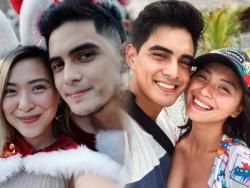 #SinagotKoNa101: Juancho Trivino and Joyce Pring are officially a couple!
