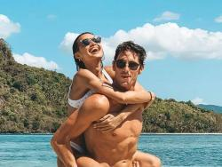 READ: Why is Costa Rica a very special place for Kelsey Merritt and BF Conor Dwyer?
