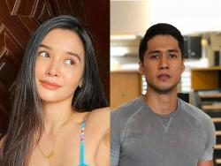 Kris Bernal admits she fell in love with Aljur Abrenica during their time as a love team