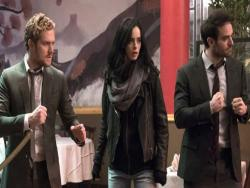 Marvel's The Defenders: The Team-Ups and Showdowns We Can't Wait to See