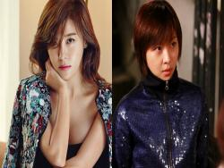 "Ha Ji Won Gets Dragged Into A ""Secret Garden"" Controversy With The President"