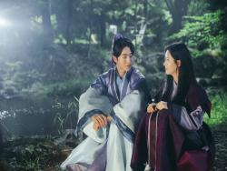 "Seohyun Talks About Acting Alongside Nam Joo Hyuk In ""Scarlet Heart: Goryeo"""