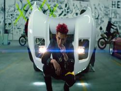 "Watch: Kris Says He's Got ""Juice"" In New MV For Film ""xXx: Return Of Xander Cage"""