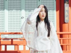 "SBS Drama Rep Responds To Criticism Of IU's Acting In ""Scarlet Heart: Goryeo"""