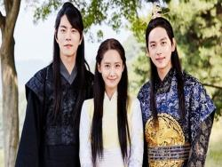"""The King Loves"" Reveals Beautiful And Heartbreaking First Trailer With YoonA, Im Siwan, And Hong Jong Hyun"