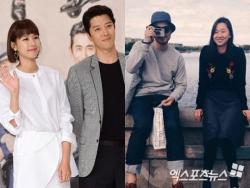 "Update: Jang Yoon Joo And Her Husband To Join Lee Dong Gun And Jo Yoon Hee In 2nd Season Of ""Newlywed Diary"""