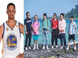 "NBA Star Stephen Curry To Appear As Guest On ""Infinite Challenge"""