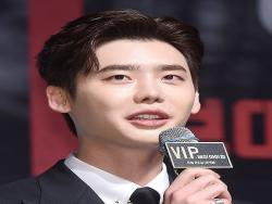Lee Jong Suk Reveals How He Gained Weight For His New Film