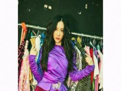 "Update: Girls' Generation Reveals Taeyeon's Teasers For ""Holiday Night"""