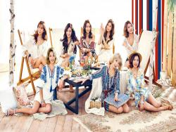 Girls' Generation Hypes Up Their 10th Anniversary Comeback And Thanks Fans For Waiting