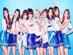 TWICE's Japanese Debut Album Becomes Certified Platinum