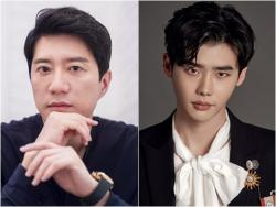 Kim Myung Min Compliments Lee Jong Suk On His Passion For Acting